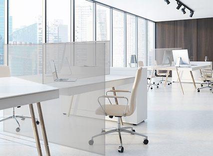 Invloed van het nieuwe werken op inrichting kantoren