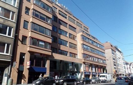 Antwerpen: Ready-to-move-in offices for rent