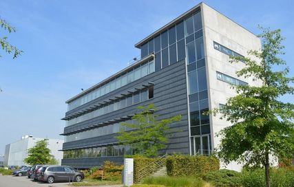 Mechelen: Modern offices to let at the Zenith Business Park