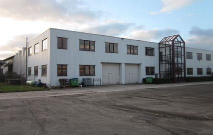 Mechelen: Offices and warehouses to let ( Ref HM213)