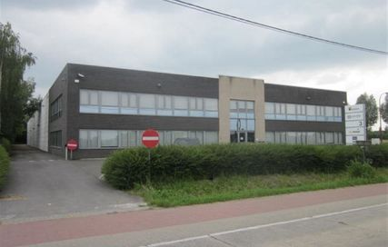 Waarloos: office area from 200m²